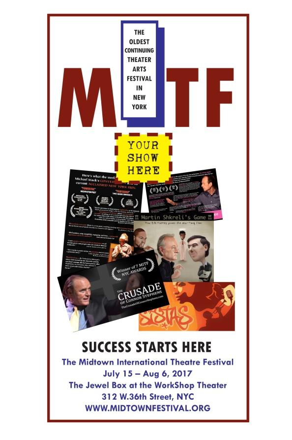 MITF 2017