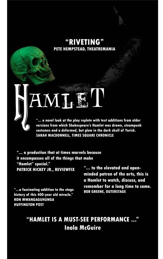 hamlet reviews