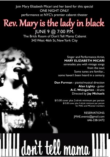 Black invite