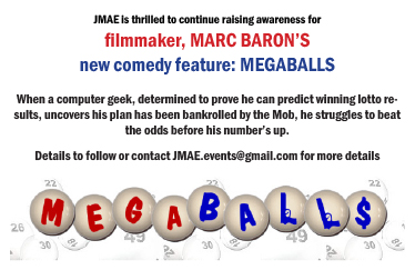 JMAE MEGABALLS