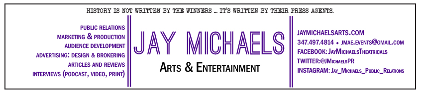 Jay Michaels Arts & Entertainment