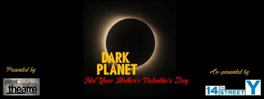 Dark Planet Banner