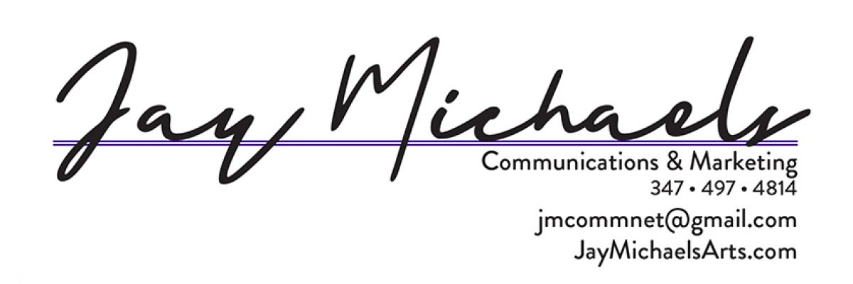 Jay Michaels Communications & Marketing: CHANNEL i  Promotion
